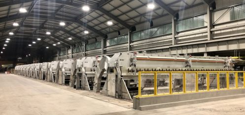 EGA Begins Second Phase Of Al Taweelah Aluminium Smelter Expansion Ahead Of Schedule