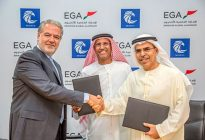 EGA Agreement Results in New Caustic Soda Plant at KIZAD