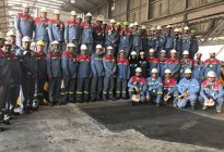 EGA Finishes US$300 MM Upgrade to Aluminium Smelter