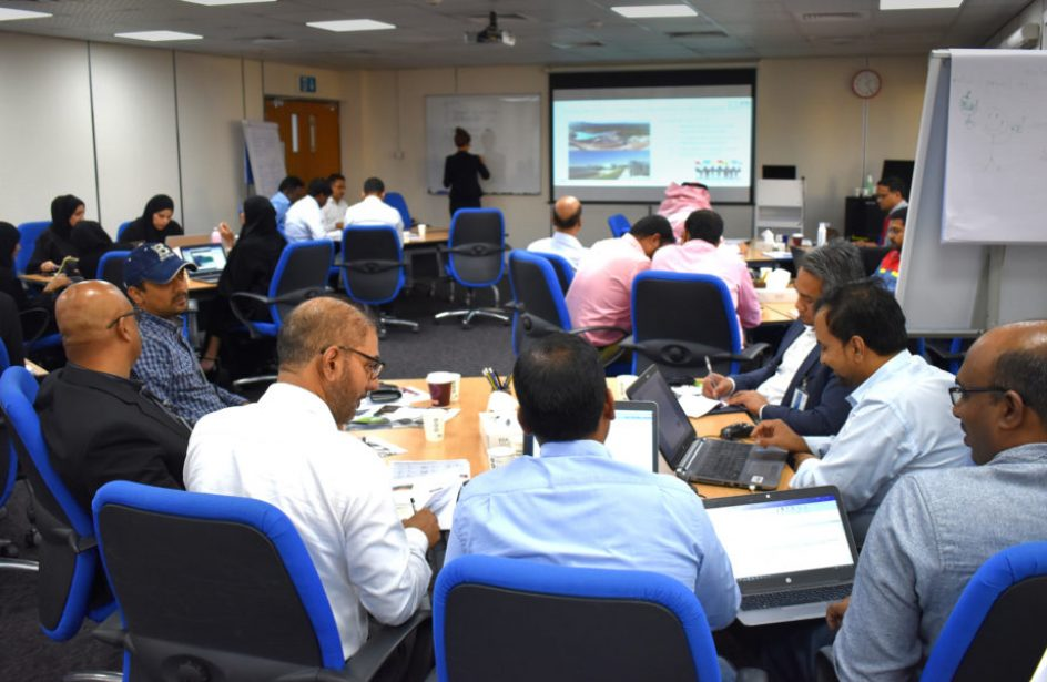 EGA Holds Workshop To Encourage Participation In ASI From UAE Downstream Aluminium Firms