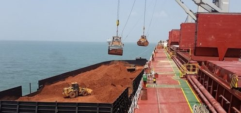 EGA Finishes Preliminary Work on Guinean Bauxite Mine