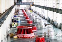 Drop In Aluminium Prices Dent En+ Group's First-Quarter Results