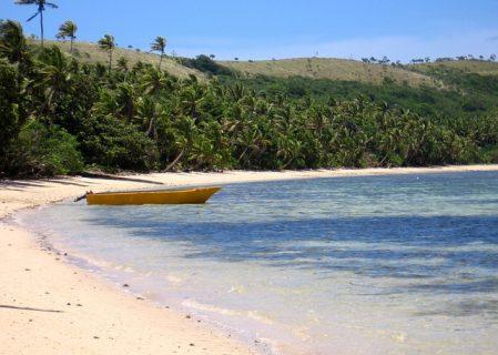 Fiji's Aurum Seeking Next Bauxite Sale By Mid-2019