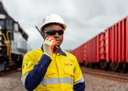 EGA Shipped Over 6.1 Million DMT Of Bauxite Ore From Guinea Over Past Year