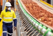 EGA Inks Five-Year Bauxite Supply Agreement With Xinfa From GAC Mines In Guinea