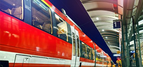 Sapa Partners with Austria's Getzner to Develop Quieter Floor for Passenger Rail Cars