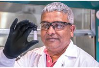 U.S. Army Scientists Discover Possible New Power Source in Aluminium-Based Powder