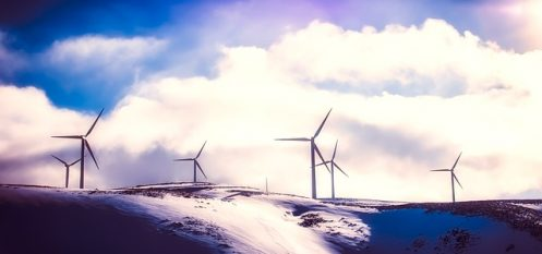 Norsk Hydro Inks Long-Term Energy Contract with Swedish Wind-Energy Firm