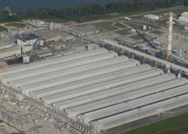 Century Aluminum's Losses Deepen In First Quarter