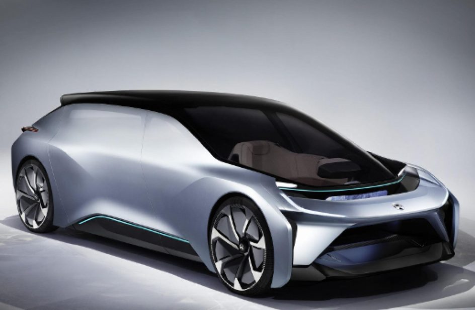 Novelis Inks Deal with Chinese Electric Automobile Maker NIO