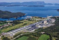 Norsk Hydro Plans Restart of Second Production Line at Husnes Aluminium Smelter