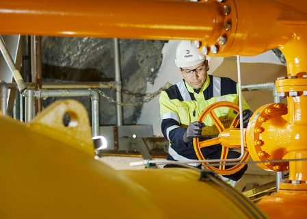 Norsk Hydro's Bauxite Production Jumps By 9 Percent In The First Quarter