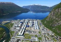 Norsk Hydro Adding New Aluminium Casting Furnace At Sunndial Plant