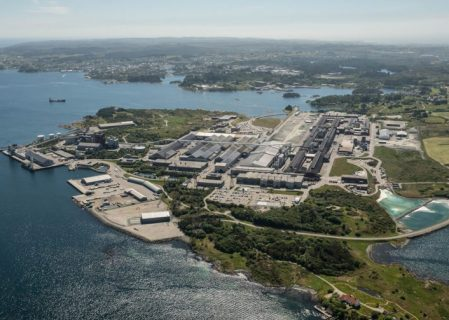 Power Outage Idles 45 Pots At Norsk Hydro's Karmøy Plant As Recovery From Cyber Attack Continues