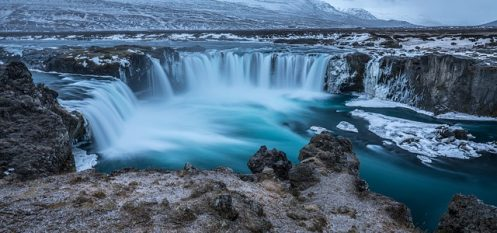 Is Winter Coming for Iceland's Aluminium Smelters?
