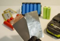 Texas Researchers Develop Aluminium Anode Material that May Lead to Cheaper, Smaller Lithium-Ion Batteries