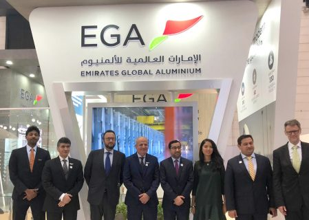EGA Notes Importance Of UAE Aluminium To European Automotive Sector At German Trade Show