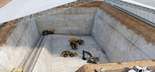 Tellus Granted Permits For New Kaolin Mine In Western Australia