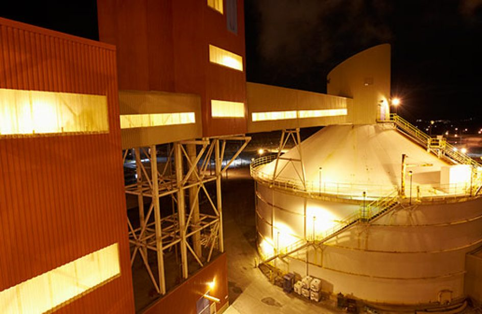 Rio Tinto Announces C$250 MM Investment in Vaudreuil Alumina Refinery