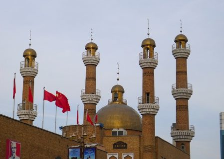 Xinjiang East Hope Cited By Beijing For Illegal Aluminium Smelting Capacity