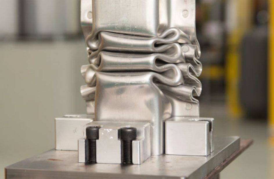 Novelis Brings Innovative Automotive Aluminium Alloy to North America