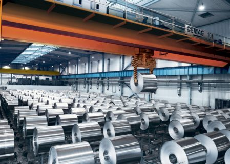 Gränges Obtains Regulatory Green Light For Purchase Of Aluminium Konin