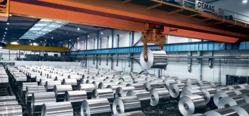 Gränges Buys Poland's Aluminium Konin For SEK2.3 Billion