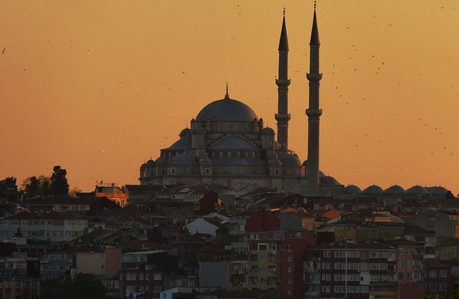 Turkey Queues Up Complaint Against Trump's Doubled Aluminium Tariffs At WTO