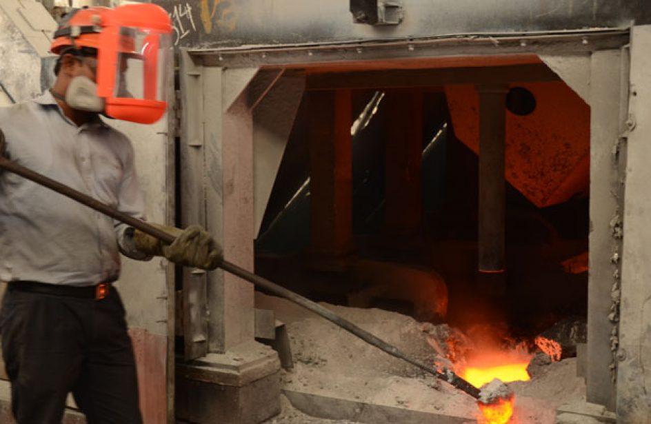 Vedanta Wins Award For Digital Transformation At Jharsuguda Aluminium Smelter
