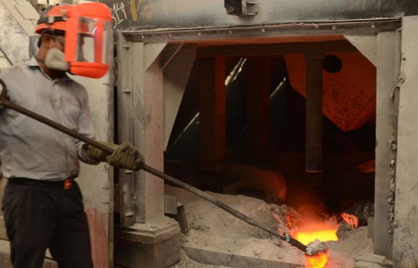 Vedanta To Deploy GE's Digital Smelter Technology At Jharsuguda Aluminium Smelter