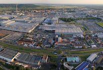 Škoda Opens New Aluminium Press Line in Czech Republic