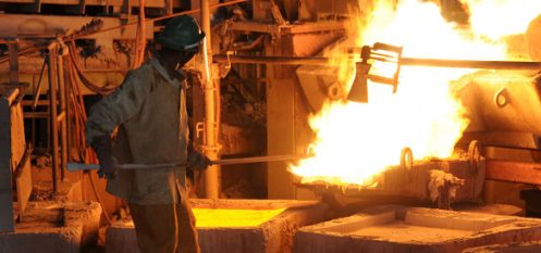 Vedanta to Boost Production Volumes by 50 Percent by 2020