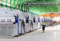 Hydro Opens New Technological Pilot Operation at Karmøy