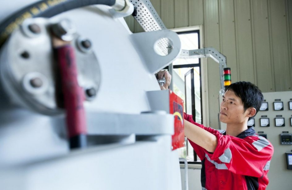 Gränges Debuts Expanded Aluminium R&D Center in SE Sweden
