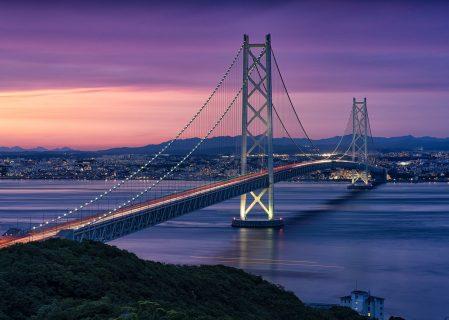 Hydro Studies Feasibility Of Replacing Steel With Aluminium In Suspension Bridges