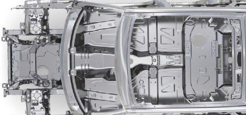 Novelis to Open US$300 MM Automotive Aluminium Sheet Plant in SW Kentucky