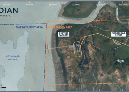 Chinese Logistics Firm Completes Site Visits At Several Lindian Bauxite Projects In Guinea