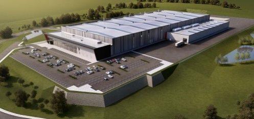 Magna to Open Aluminium Casting Facility in United Kingdom