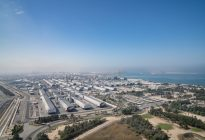 ASI Certifies EGA's Jebel Ali Aluminium Smelter Under Its Performance Standards
