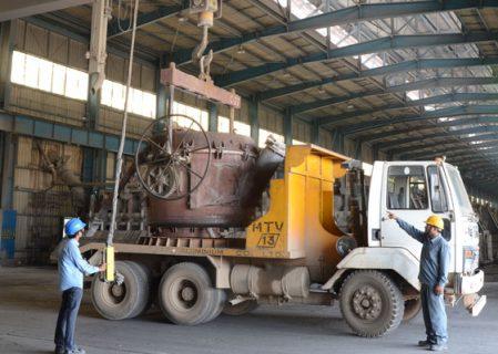 Record Aluminium Production Provide Upward Tug for Vedanta Resources' First-Half Financials