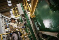 EGA Marks Third Consecutive Month Of Full Production At Al Taweelah Alumina Refinery