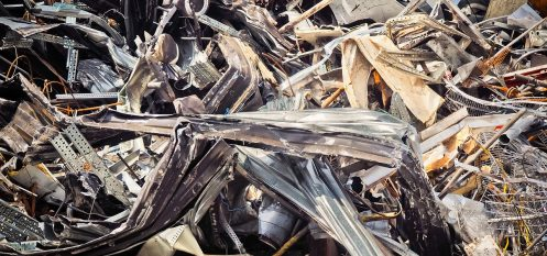 India Aluminium Producers Working On Scrap Standards To Stem Rising Tide Of Imports