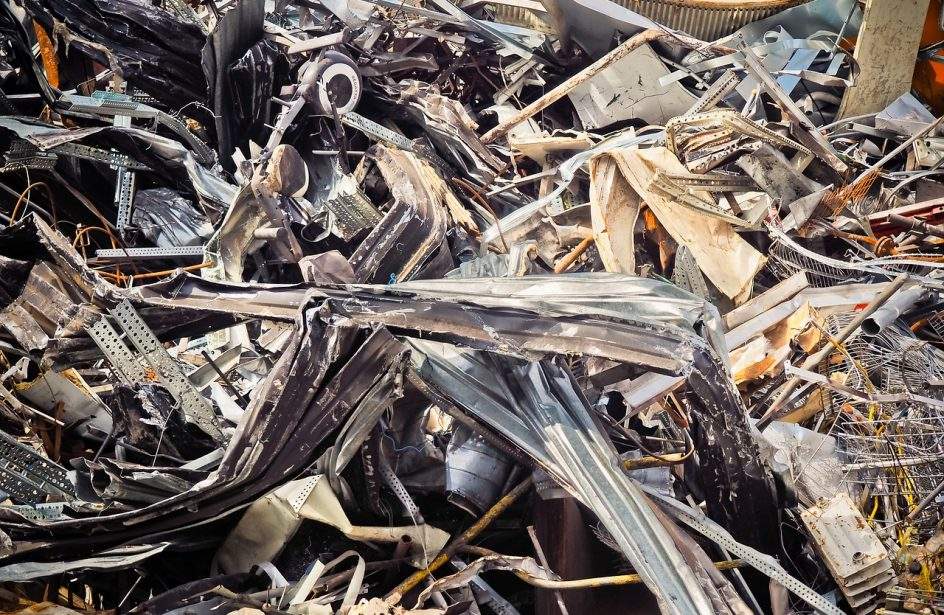 China Issues Second Set Of Scrap Aluminium Import Quotas For Q4