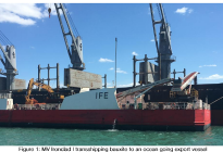 Metallica Minerals Announces First Shipment from Cape York