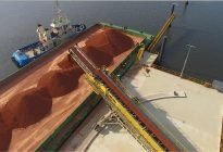 Metro Mining Celebrates Shipment Of 1 Millionth Metric Ton Of Bauxite Since April