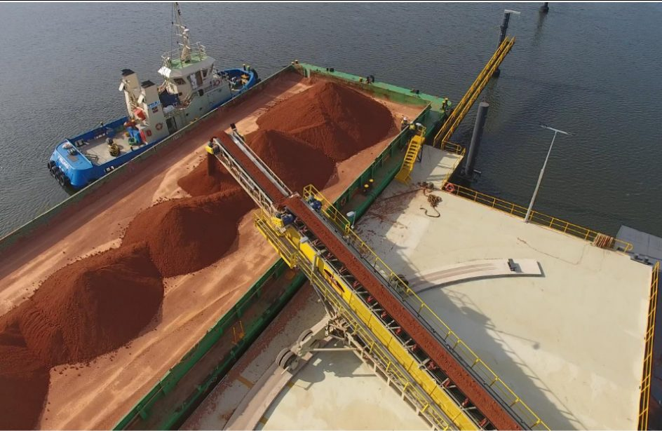 Metro Mining Sets Monthly Bauxite Production And Shipping Records In July