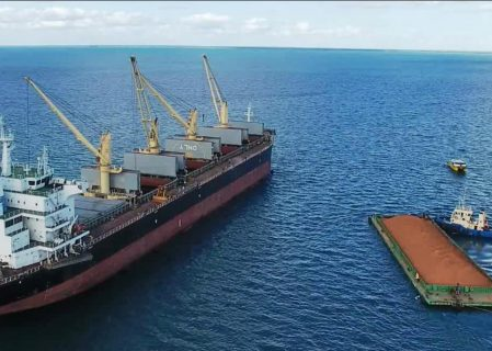 Weeks After Cyclone, Metro Mining Extracted 8,167 WMT of Bauxite Ore Per Day in June