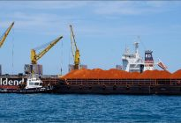 Metro Mining Ships Record 822 Thousand Metric Tons Of Bauxite In September
