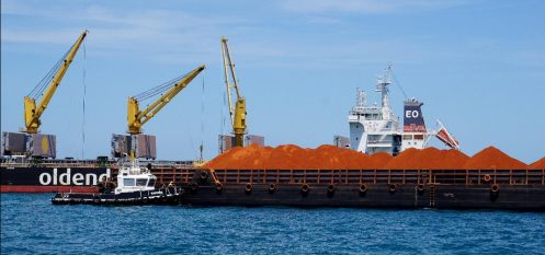 Metro Mining Reports 7 Percent Bump In Bauxite Production In August