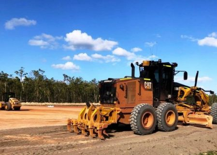 Despite Rains, Metro Mining Carries Out Improvements At Bauxite Hills Mine